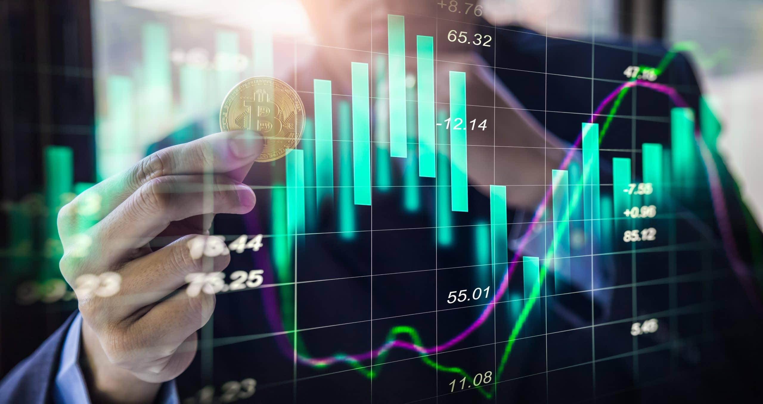 Cryptomonnaie - partage