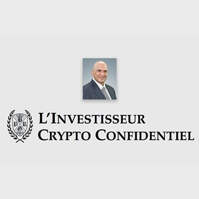 L'investisseur Crypto confidentiel - publication