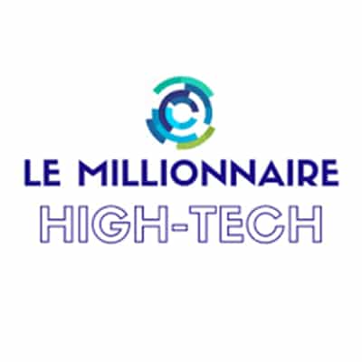 millionnaire High-tech publication