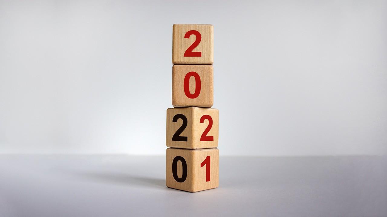 action à fort potentiel pour 2021