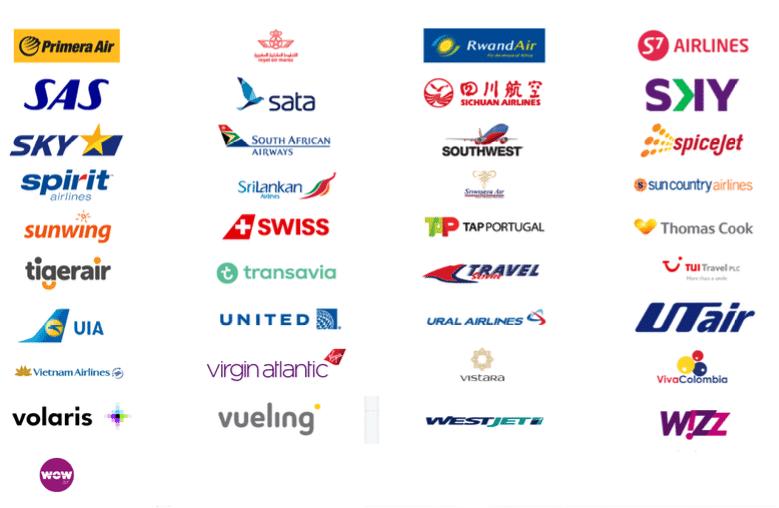 Air Lease partenaires 2