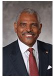 Arnold W. Donald est le PDG de Carnival Corporation