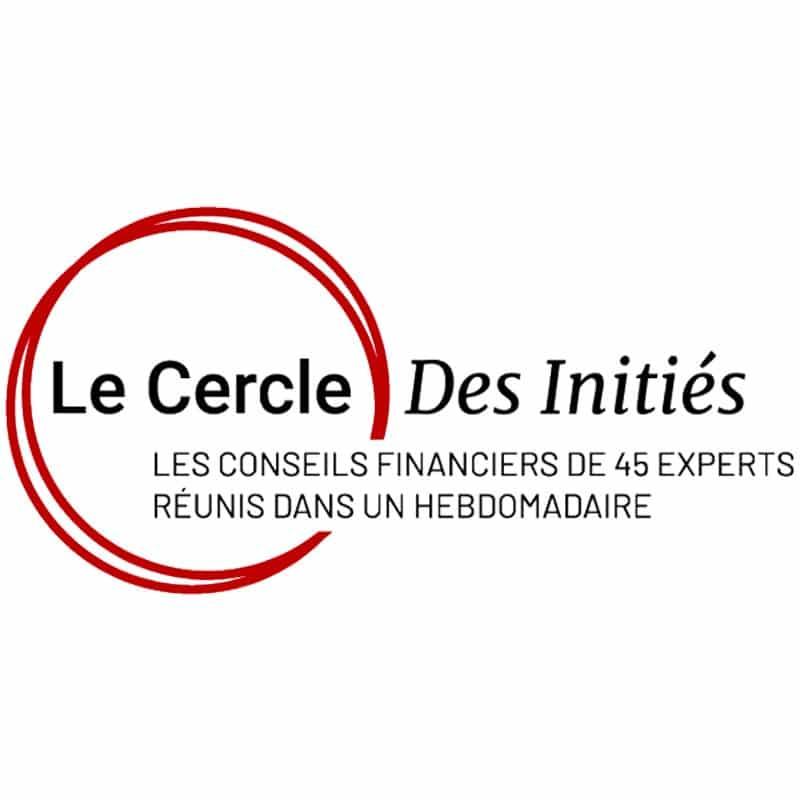 Cercle des initiés logo