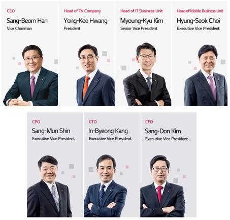 Comité directeur