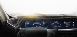 Gamme Auto Display