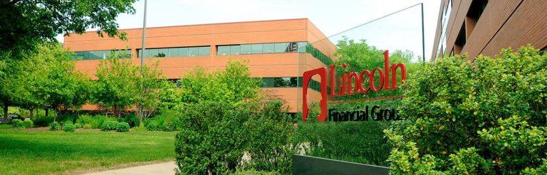 Siège social de Lincoln Financial Group situé dans la Siège social de Lincoln Financial Group situé dans la ville de Radnor en Pennsylvanie