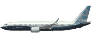 air-lease Boeing 737 Max 8