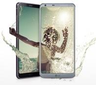 LG display Ecrans Smartphones