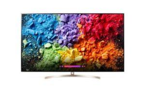 téléviseur Oled de LG Electronics