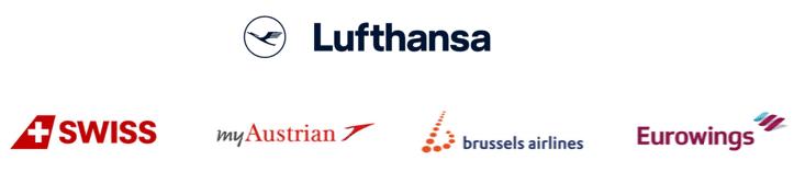 Compagnies de Lufthansa