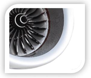 Moteurs de l'A350-900 Rolls Royce Trent XWB-Triebwerke
