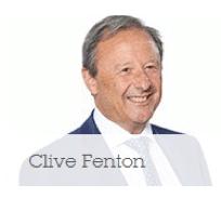 Clive Fenton