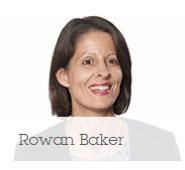 Rowan Baker