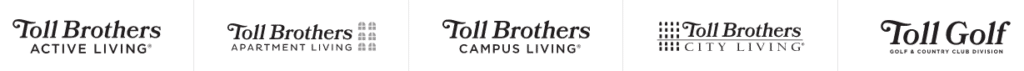 5 branches de Toll Brother