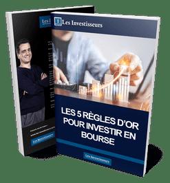 Newsletter Les Investisseurs - Investir en bourse