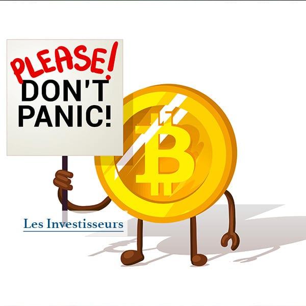 Janet Yellen se trompe sur le Bitcoin 1