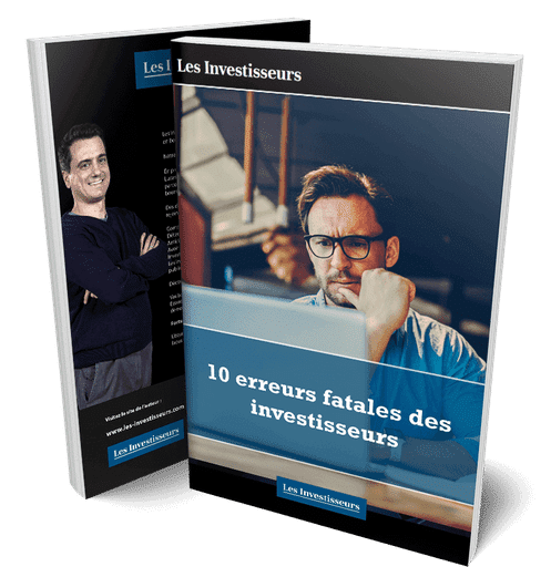 Les 10 erreurs fatales des investisseurs
